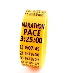 Marathon Paceband 3:25 Orange/Black