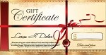 Pacebands Gift Certificate